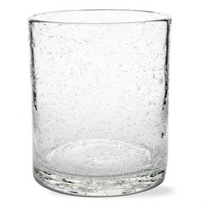 Tag Bubble Glass- Double Old Fashioned
