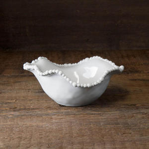 Beatriz Ball VIDA Alegria sauce bowl (Small) White