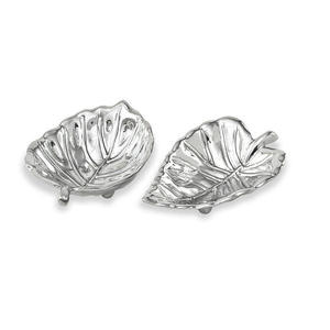 Beatriz Ball Giftables Garden Leaf Bowl Set