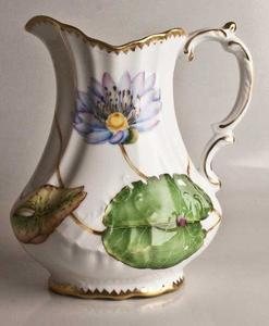 Anna Weatherley Studio Collection Waterlily Vase