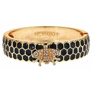 Honey Bangle - Black