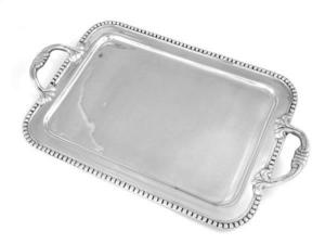 Beatriz Ball Pearl David Large Tray