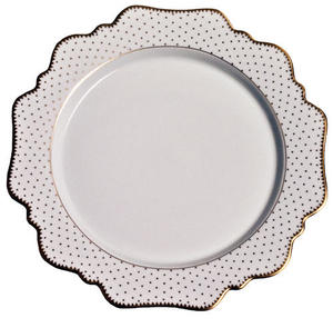 Simply Anna - Antique Polka ~ Dessert by Anna Weatherley