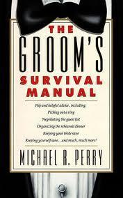 The Groom's Survival Manual