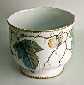 Giftware ~ Cachepot by Anna Weatherley