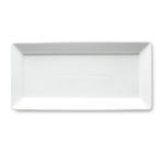 Tag Whiteware Small Rectangular Platter