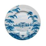 Country Estate Delft Blue Dinner Plate