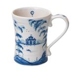 Country Estate Delft Blue Mug