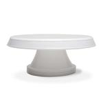 Tag White Large Cake Stand