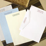Sheet Stationery