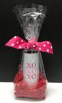 XOXOXO Corkcicle Stemless Champagne Flute