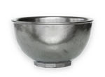 Juliska Pewter Round Cereal Bowl