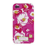 Lilly Pulitzer iPhone 4 Cover