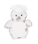 Little O the Owl Plush Toy