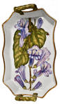 Bluebells Tray With Handles by Anna Weatherley
