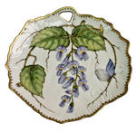 Blue Bells Petal Tray by Anna Weatherley