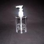 Monogrammed Soap Dispensor