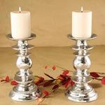 Soho Mediterraneo candle holders