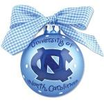 University of North Carolina Ornament