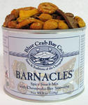 Barnacles Spicy Snack Mix with Chesapeake Bay Seasoning