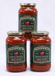 Hooper's Basil-licious Sauce