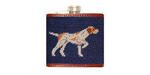 Smathers and Branson Needlepoint Pointer Flash