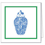 Ginger Jar Gift Enclosure Cards