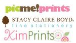 PicMe!Prints-Stacy Claire Boyd-Kim Prints- Click for Full Selection!