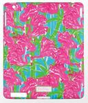 Lilly Pulitzer iPad 2 Cover - Fan Dance