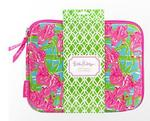 Lilly Pulitzer iPad Sleeve