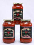Hooper's Marinara Sauce