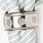 Juliska Metal Napkin Ring