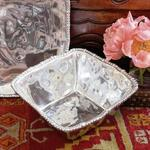 Beatriz Ball Organic Pearl Nova Square Bowl
