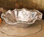 Beatriz Ball Organic Pearl Diana Bowl (Large)